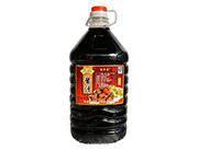 风味酱汁4.5L-鲍斯潘