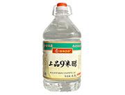 上品9度米醋4.5L-魔幻厨房