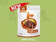 紫燕食品麻辣牛肉92g