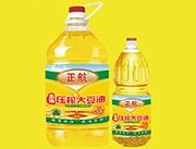土法压榨大豆油5升-正航