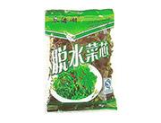 瓜渚湖脱水菜蕊300g