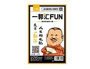 一郭汇FUN金汤酸菜鱼火锅底料150g
