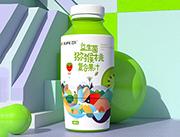 迈芙益生菌猕猴桃复合果汁饮料480ml