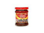 花园畈-香辣牦牛肉酱170g