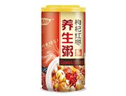 浩明枸杞红枣养生粥