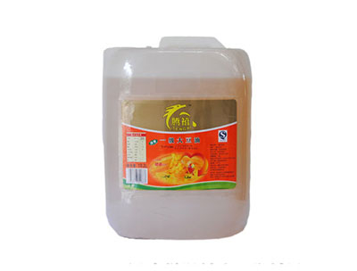 一级大豆油19.2L