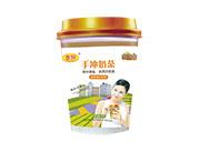 香妍手冲奶茶62g