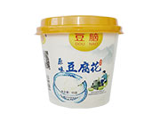 香妍豆�X原味豆腐花45g