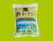 世嘉忠字芥末粉-青芥末粉1kg