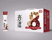 上首井然谷法7+1复合型红豆粗粮饮品268ml×10瓶