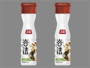 上首井然谷法7+1复合型绿豆粗粮饮品268ml