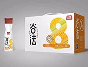 上首井然谷法7+1复合型玉米粗粮饮品268ml×10瓶