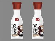 上首井然谷法7+1复合型粗粮谷物饮品1L