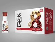 上首井然谷法7+1复合型红豆粗粮饮品1L×6瓶