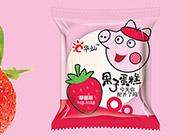 华灿果子蛋糕草莓味