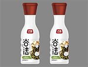 上首井然谷法7+1复合型绿豆粗粮饮品1L