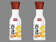 上首井然谷法7+1复合型玉米粗粮饮品1L