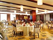 天津赛象酒店餐厅