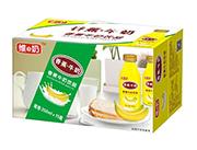 维e奶香蕉牛奶饮品350ml×15瓶