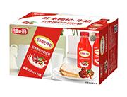 维e奶红枣枸杞牛奶饮品350ml×15瓶