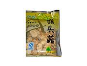 兴绿源-猴头菇200g