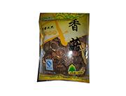 兴绿源-香菇250g
