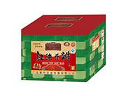酿乡坊红油豆瓣纸箱