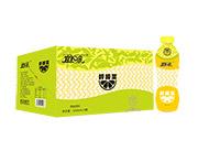柠檬茶520mlx15瓶