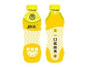 宜泉柠檬茶520ml