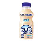 妙益��原味乳酸菌�品340ml