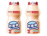 妙益��原味乳酸菌�品100ml