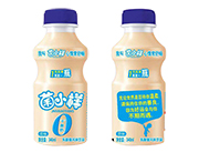 菌小样原味乳酸菌饮品340ml