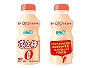 菌小样草莓味乳酸菌饮品340ml