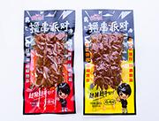 东方馋庄撸串派对豆制品105g