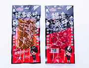 东方馋庄撸串派对豆制品香辣味105g