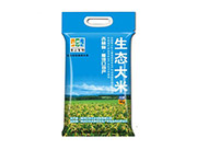 杏山谷稻生态大米5千克