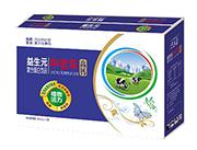 杞润元中老年高钙益生元复合蛋白饮品250ml×12盒
