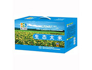 杏山谷稻生态大米10千克