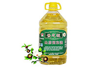 山茶调和油5L-香芝源