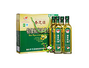 特级初榨油茶籽油-香芝源