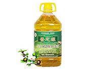 野茶树冷榨山茶油5L-香芝源