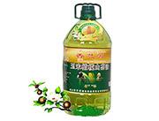 玉米橄榄山茶油5L-香芝源