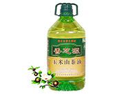 玉米山茶油5L-香芝源