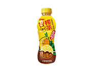 百怡柠檬茶