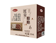 椰太奶红豆粗粮饮品