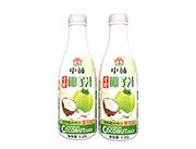 中林1.25L椰子汁(清新)