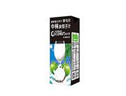 中林250ml椰子汁(银包)