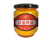 神丹咸蛋黄酱
