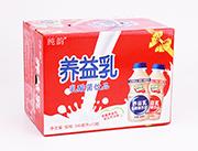 纯韵养益乳乳酸菌饮品340ml×12瓶