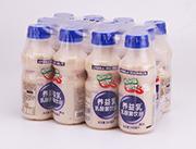 纯韵养益乳原味乳酸菌饮品340ml×12瓶